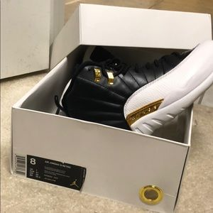 Shoes - Jordan 12 s Wings Size 8 US Men! 74aacdd3c